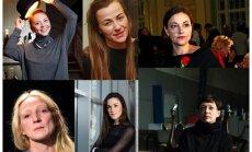 Pārbaudi sevi! Kura latviešu aktrise Tu esi?