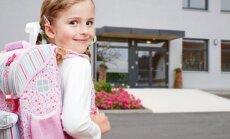 С сентября в двух рижских школах будут ликвидированы вторые смены