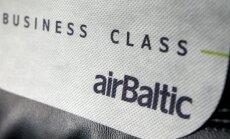 Ekonomikas policija vērtēs iespējamo 'airBaltic' līdzekļu izsaimniekošanu