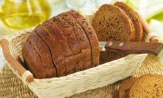 Vienkārša viltība, kas ļaus saglabāt maizi svaigu