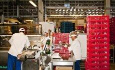 'Latvijas Maiznieks' par 485,4 tūkstošiem eiro pirks ventilācijas iekārtu komplektu