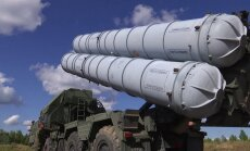 S-300 nosūtīšana uz Sīriju ir 'liela kļūda', ASV brīdina Krieviju