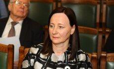 Saeima apstiprina Razāni FKTK priekšsēdētāja vietnieka amatā
