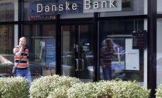 Igaunijas Finanšu inspekcija apsver tiesvedības sākšanu pret 'Danske Bank' Igaunijas filiāli