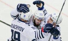 Vladivostokas 'Admiral' atsakās no leģionāriem