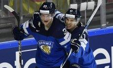 ВИДЕО: Финны оборвали победную серию американцев в четвертьфинале