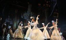 Rīgā rādīs Maskavas operetes krāšņo iestudējumu 'Džeina Eira'