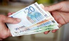 Valstij jāmaksā 141 000 eiro kompensācija par savulaik nepamatoti arestētu naudu