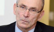 'Vienotībai' jāatmaksā valsts budžetā teju 42 tūkstoši eiro, lemj KNAB