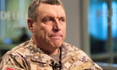 Командир латвийской армии: Если модернизация остановится, то потеряем боеготовность