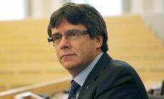 Верховный суд Испании не согласен с выдачей Пучдемона лишь за растрату