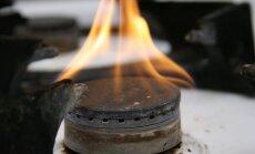 Премьер-министр успокаивает: отмена монополии Latvijas gāze не увеличит цены на газ