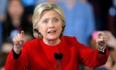 """Focus: """"обновленная"""" Хиллари Клинтон снова рвется в бой"""