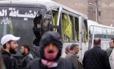 Latvija nosoda teroraktus Damaskā
