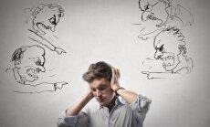 7 paņēmieni, kā labot domāšanas kļūdu un apklusināt savu iekšējo kritiķi