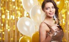 Что надеть на Новогодний корпоратив. Коктейль моды и истинной женственности