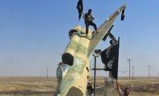 ASV amatpersona: Mosulas rietumos palikuši 2000 'Daesh' kaujinieku