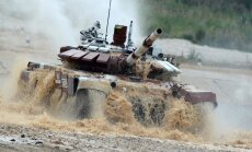 Polijai no krievu tankiem nav jābaidās – Baltijai gan, uzskata Venediktovs