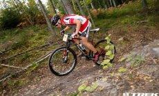 Pētersons Priekuļos kļūst par Latvijas elites čempionu MTB XCO krosā