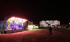 Festivāls 'Kubana' grand Rīgā - policijā jau 60 sūdzības par troksni