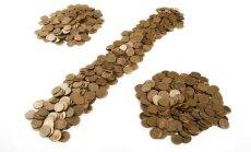 EK rekomendē samazināt nodokļus zemāk atalgotajiem; Straujuma sola turpināt nodokļu 'cirpšanu'
