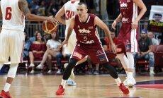 Bagatskis samazina Latvijas izlases kandidātu loku