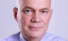Rolands Repša: Nepieciešams jauns vēlēšanu likums