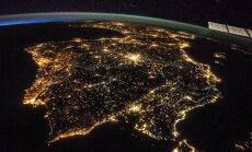 Spānijas parādsaistības sasniedz 20 gados augstāko līmeni