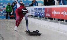 Dukuri ātrākie treniņos pirms pasaules čempionāta
