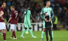 Cristianu Ronaldo