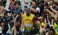 Bolts, Hamiltons, Karijs - gada ietekmīgākie cilvēki pasaulē