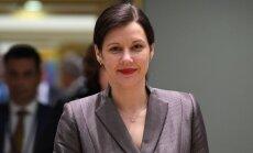 Reizniece-Ozola: ZZS nebija pret eiro ieviešanu, bet gan pret ieviešanas procesu