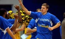 """Noteikti BK """"Ventspils"""" pretinieki FIBA Izaicinājuma kausa otrajā kārtā"""