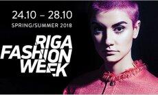Jaunas kolekcijas un grandiozas skates: ar ko Rīgas modes nedēļa mūs pārsteigs šoreiz