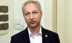 Борданс: НКП готова стать краеугольным камнем в создании нового правительства