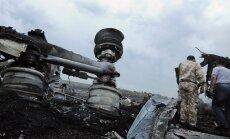 Malaizijas lidmašīnu, domājams, notrieca prokrieviskie separātisti, atzīst ASV amatpersona