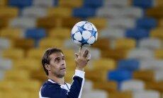 Spānijas futbola izlasei atrasts jauns galvenais treneris