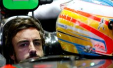 'McLaren' komanda varētu izlaist nākamo F-1 sezonu