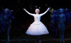'Cirque du Soleil' šovu 'Alegría' Rīgā apmeklējis 21 000 skatītāju