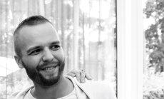 Mūziķi, draugi un atbalstītāji sēro par Valtera Frīdenberga nāvi
