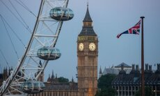 Pēc 'Brexit' Londona zaudējusi dzīvošanai dārgākās pilsētas titulu