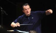 Andris Nelsons kļuvis par izdevniecības 'Deutsche Grammophon' partneri