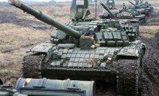 Krievija gatavo uzbrukumu Ukrainas kontinentālajai daļai, brīdina pārstāvis ANO