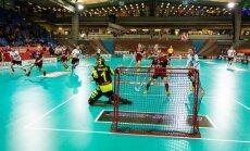 Pasaules florbola čempionātam Rīgā reģistrējušās 32 valstu komandas