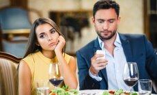 Nekliedz uz viesmīli un atstāj dzeramnaudu: 10 ieteikumi, kā uzvesties restorānā