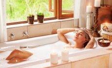 13 способов сделать из крошечной ванной настоящий SPA-салон