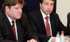 Priedītim inkriminē 'Krājbankas' naudas piesavināšanās atbalstīšanu; aizstāvība uzsver - glābts 'airBaltic'