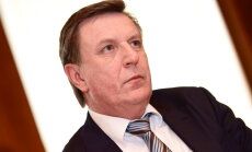 Kučinskis ES samitā neizslēdz diskusijas par plašākām sankcijām pret Krieviju