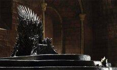"""Создатели """"Игры престолов"""" намекнули, кому достанется Железный трон"""
