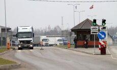 Профсоюз таможенников объявил предупредительную забастовку